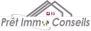 Prêt Immo Conseils Logo