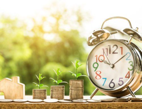 Nouvelle politique d'octroi du crédit immobilier